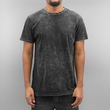 NEFF t-shirt Contact zwart