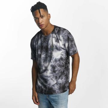 NEFF T-Shirty Metal Washed szary