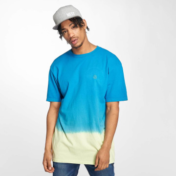 NEFF T-skjorter Dip blå