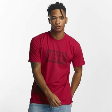 NEFF T-skjorter New World red
