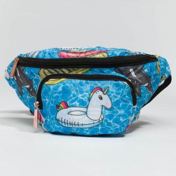 NEFF Taske/Sportstaske Daily Waistpack blå