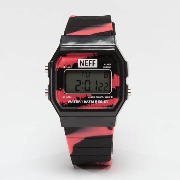 NEFF Uhr Flava XL schwarz