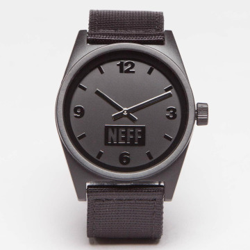 NEFF Ur Daily Watch svart