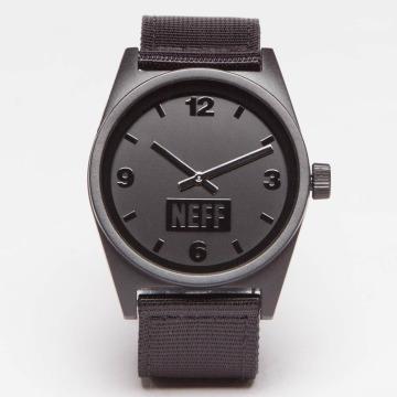 NEFF Watch Daily Watch black