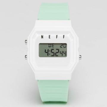 NEFF Watch Flava XL Surf green