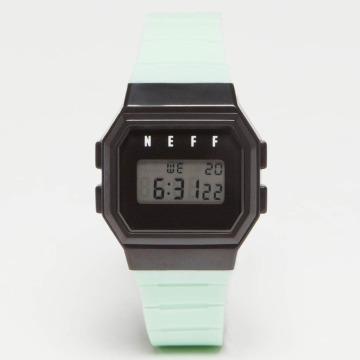 NEFF Watch Flava green