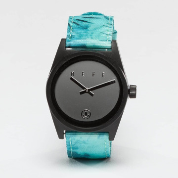 NEFF Watch Daily Woven turquoise