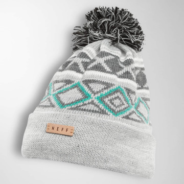 NEFF Winter Bonnet Bodhi grey