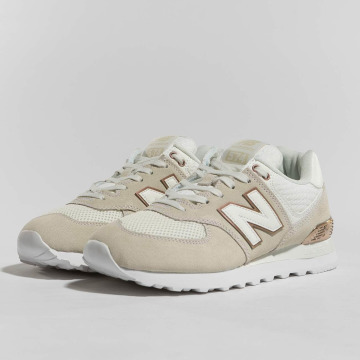 New Balance Baskets WL574FSA beige