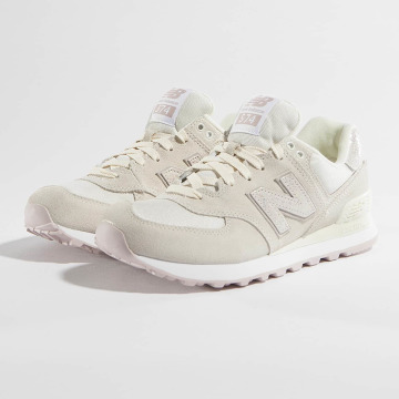 New Balance Baskets WL 574 CIB blanc