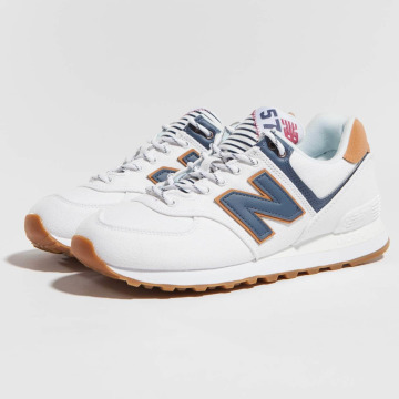 New Balance Baskets WL574 B SYE blanc