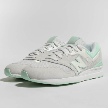 New Balance Baskets WL697 PTT blanc