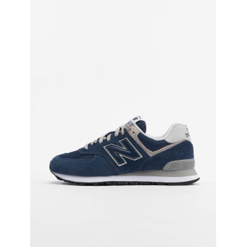 New Balance Baskets ML574 D EGN bleu