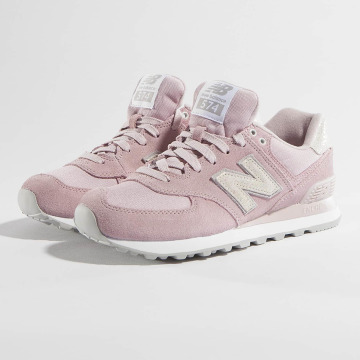 New Balance Baskets WL 574 CIC magenta
