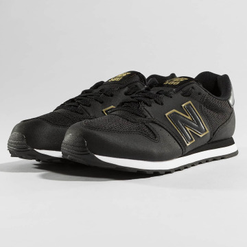 New Balance Baskets GW500 B noir