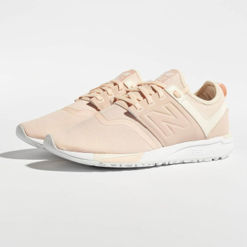 New Balance Baskets WRL247YC rose