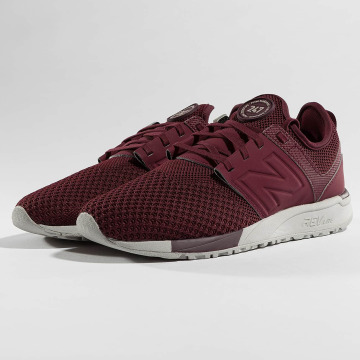 New Balance Baskets MR L247 WO rouge