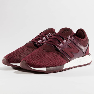 New Balance Baskets WRL 247 HK rouge