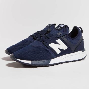 New Balance Sneaker MRL247 D CK blau
