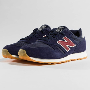 New Balance Sneaker ML373 D NRG blu