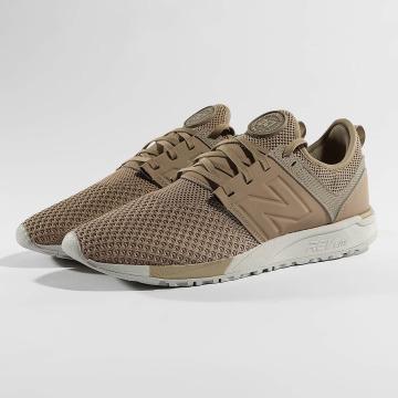 New Balance Sneaker MR L247 KT braun