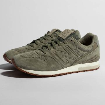 New Balance sneaker MRL 996 LN grijs