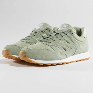 New Balance Sneaker WL373 B MIW grün