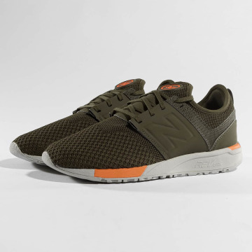 New Balance Sneaker MR L247 KO olive