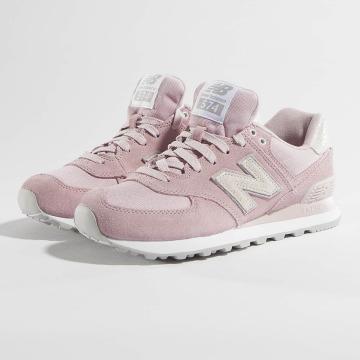 New Balance Sneaker WL 574 CIC pink