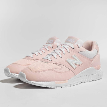 New Balance Sneaker 840 rosa