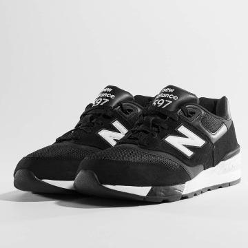 New Balance Sneaker ML 597 AAC schwarz
