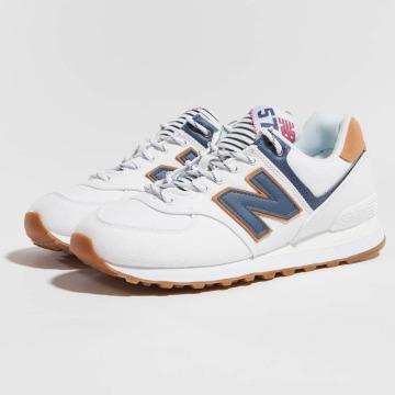 New Balance Sneaker WL574 B SYE weiß