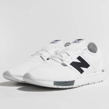New Balance Sneaker MRL247 weiß