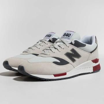 New Balance Sneaker 840 weiß
