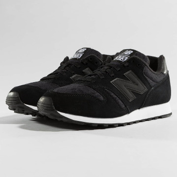 New Balance sneaker WL373 B KAW zwart
