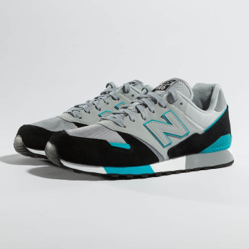 New Balance Sneakers 446 80s Running šedá