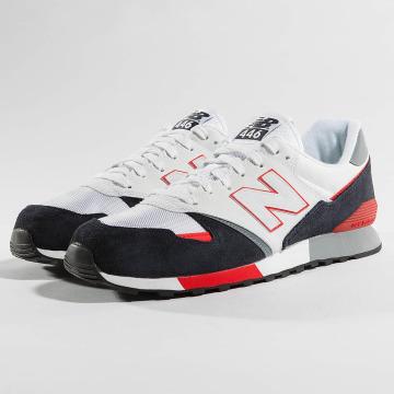 New Balance Sneakers Balance U 446 SNW bialy