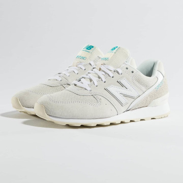 New Balance Sneakers WR 996 Folk Festival bialy