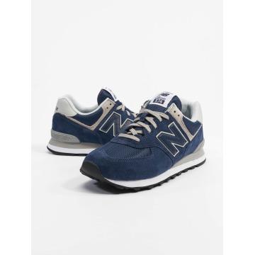 New Balance Sneakers ML574 D EGN blå