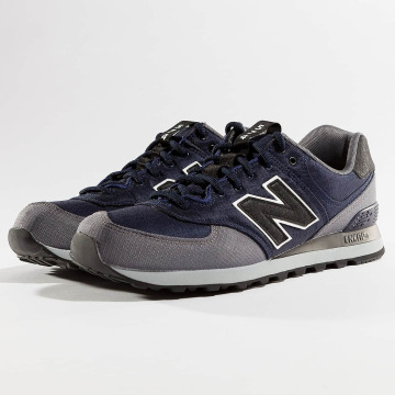 New Balance Sneakers ML 574 PTE blue