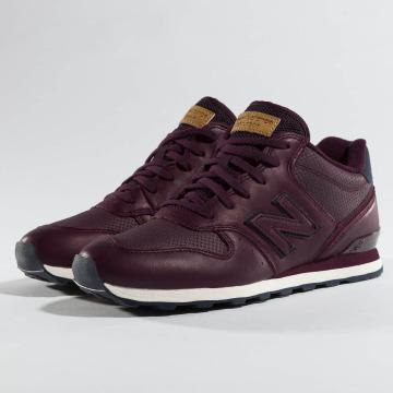 New Balance Sneakers WH 996 PKP czerwony