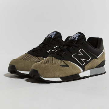 New Balance Sneakers U446 D CNW green
