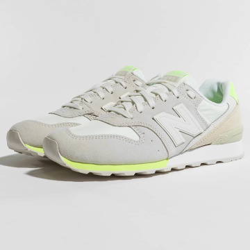 New Balance Sneakers WR996 D STG grey