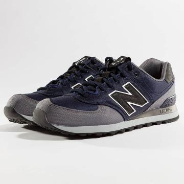 New Balance Sneakers ML 574 PTE niebieski