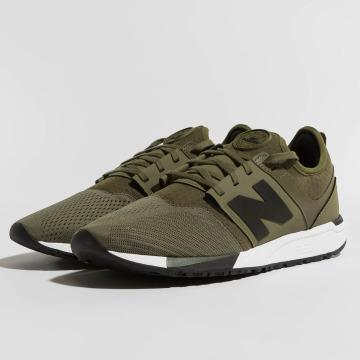 New Balance Sneakers MRL247 D oliwkowy