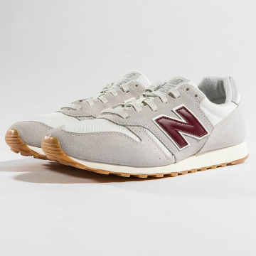 New Balance Sneakers ML373 D NRG white