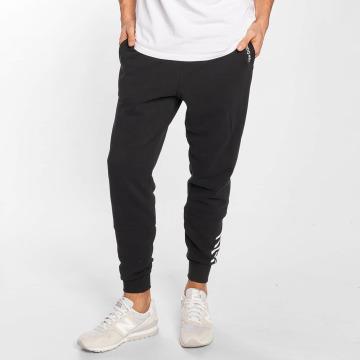 New Balance Spodnie do joggingu Essentials czarny