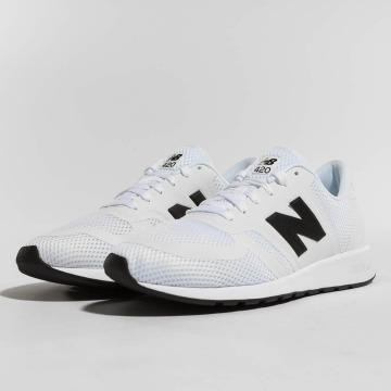 New Balance Tøysko MRL420OU hvit