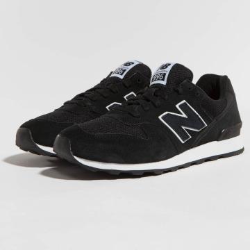 New Balance Tøysko 996 svart