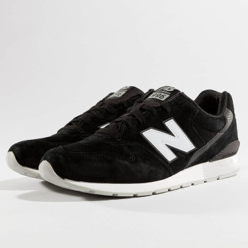 New Balance Tennarit MRL 996 MU musta